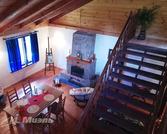 Дом-шале 138 м в Бекасово, Купить дом Бекасово, Наро-Фоминский район, ID объекта - 504389473 - Фото 2