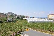 Срочно продается пентхаус 3+1 с видом на море, горы и Аланию, Купить пентхаус Аланья, Турция в базе элитного жилья, ID объекта - 310780453 - Фото 16