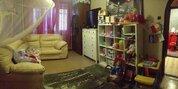 Продается однокомнатная квартира, Наро-Фоминский р-он, п.Атепцево, ул. - Фото 1
