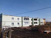 Продается 3-комнатная квартира, с. Надеждино, ул. Строителей