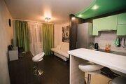 Квартира ул. Крылова 63, Аренда квартир в Новосибирске, ID объекта - 317079486 - Фото 2