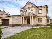 Продажа коттеджей в Красногорском районе