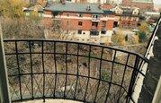 Однокомнатная квартира на ул.Айвазовского 14а, Купить квартиру в Казани по недорогой цене, ID объекта - 316215547 - Фото 22