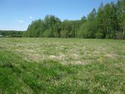 Земельный участок в Московской области, Клинский район 20 га