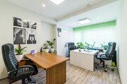 Офисное помещение на Парке Культуры - Фото 2