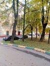 2-к Квартира, г. Москва, ул. Сколковское шоссе, д. 22, к.1 - Фото 3