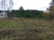 Участок 15 соток ИЖС в поселке Запорожское, Приозерский р-н. - Фото 2