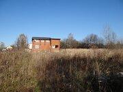 Жилой дом с участком на берегу реки по Дмитровскому шоссе - Фото 4
