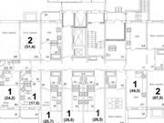 Продажа трехкомнатной квартиры на улице Павла Корчагина, 238 в Кирове
