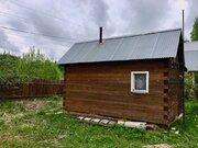 Продается дача в г. Чехов, СНТ Гидросталь - Фото 4