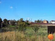 Продается участок, Волоколамское шоссе, 43 км от МКАД - Фото 1