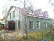 Офисное здание 261,4 кв.м, Продажа офисов в Минусинске, ID объекта - 601111537 - Фото 2