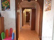 3-к квартира ул. Антона Петрова, 216, Купить квартиру в Барнауле по недорогой цене, ID объекта - 320694967 - Фото 10