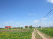 Продам участок 27 соток ЛПХ в д. Б. Грызлово. М.о. Серпуховской район. - Фото 2