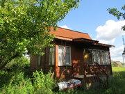 Участок с домиком в с. Еганово - Фото 3