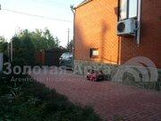 Продажа дома, Динская, Динской район, Ул. 70 лет Октября - Фото 4