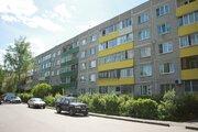 2 комнатная квартира г. Домодедово, ул. Советская, д.60, Купить квартиру в Домодедово по недорогой цене, ID объекта - 319553054 - Фото 1