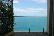 Видовые 2-комнатные апартаменты на первой береговой линии - Фото 5