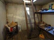 Продам 2-х уровневый гараж, Запорожская, 39б, Продажа гаражей в Новокузнецке, ID объекта - 400057715 - Фото 3