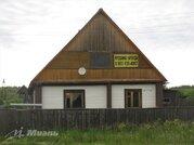 Продажа дома, Новое, Калининский район - Фото 1