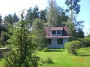 Эксклюзив. Продам дом в городе Жукове, выход в лес, газ по границе.
