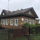 Продажа дома, Великоустюгский район - Фото 1