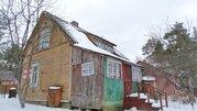 Продам зимний дом в поселке Ключевое - Фото 2