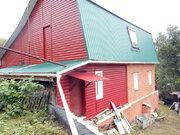 Продается дом с земельным участком, ул. Водопьянова - Фото 2