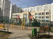 Г. Подольск, 3к. квартира, 43 Армии, 17., Купить квартиру в Подольске по недорогой цене, ID объекта - 321716795 - Фото 32