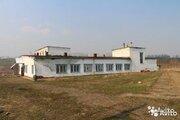 Продажа производственного помещения, Барнаул, Ул. Островского - Фото 2