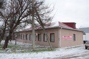 10 000 000 Руб., Производственно-складская база 1600 кв.м. на участке 1,12 га., Продажа складов в Тимашевске, ID объекта - 900372137 - Фото 7