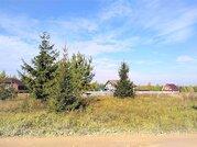 Участок 10 соток в кп Веткино рядом с лесом и коммуникациями - Фото 3
