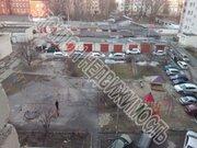 Продажа однокомнатной квартиры на улице Димитрова, 37 в Курске, Купить квартиру в Курске по недорогой цене, ID объекта - 320006338 - Фото 2
