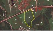 Земельный участок 22,8 га земли промышленности в с. Белый раст