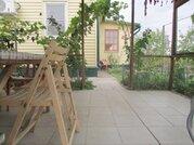 Дом 80 кв.м. с садом на берегу реки Дон в х. Арпачин! - Фото 1