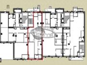 Офис, 134 кв.м., Продажа офисов в Москве, ID объекта - 600398285 - Фото 4