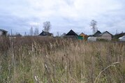 Продажа участка в деревне Погост - Фото 4