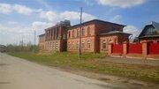 Продажа складов в Томской области