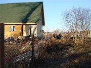 Земельный участок в деревне - Фото 5