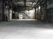 Сдается холодный склад площадью 504 кв, Аренда склада в Некрасовском, ID объекта - 900214636 - Фото 20