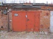 Продажа гаража, Владимир, Большая Нижегородская улица