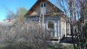 Продам 1-этажн. дом 66.3 кв.м. Тюмень