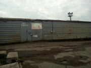 2 400 000 Руб., Продам склад, Продажа складских помещений в Красноярске, ID объекта - 900245535 - Фото 1