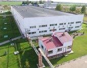 Производственный комплекс 4 272 кв.м. - Фото 4