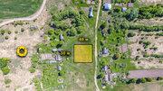 Земельный участок 20 соток, ИЖС, в д. Крыцыно, Дзержинского района - Фото 3