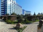 Апартаменты в Аквамарине, Купить квартиру в Севастополе по недорогой цене, ID объекта - 319110737 - Фото 1