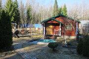 Продам шикарную дачу, Дачи Лебедевка, Выборгский район, ID объекта - 502671299 - Фото 14