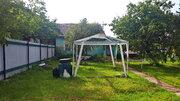 Продается крайний дом в деревне Недьяково, на ухоженных 14 сотках - Фото 3