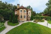 Дом в п Толстопальцево площадью 362 кв.м - Фото 3
