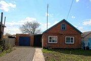 Продажа дома, Новопокровский район, Казачий переулок - Фото 1